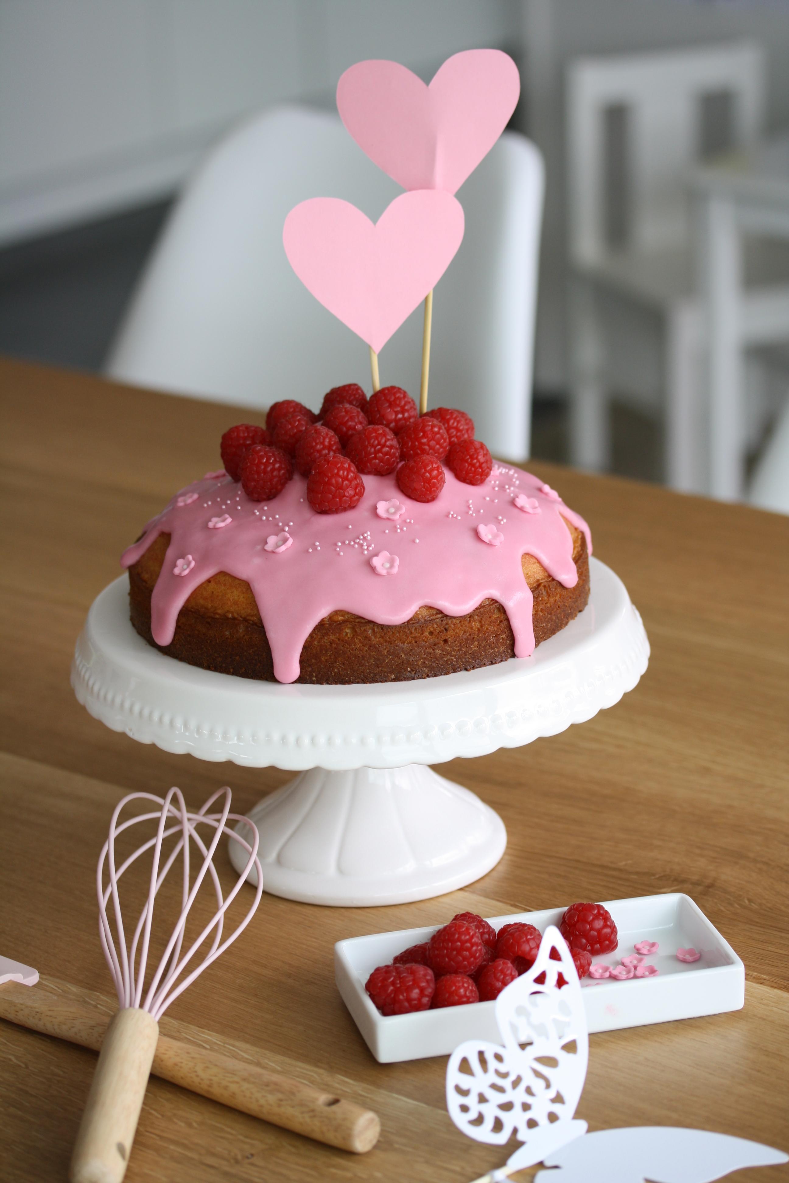 Kuchen fur die mama