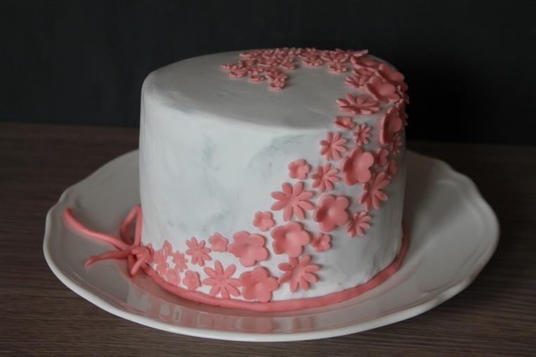 4. Hut-Geburtstagstorte von Sabine F.