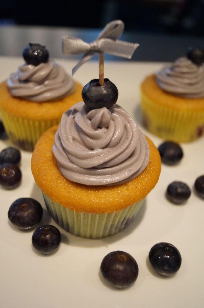 5. Vanillacupcakes von Melanie R.